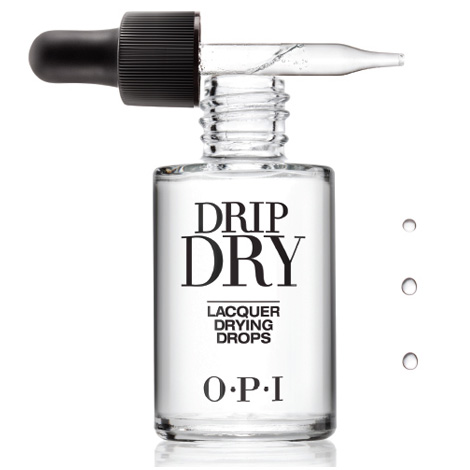 OPI Quick Dry