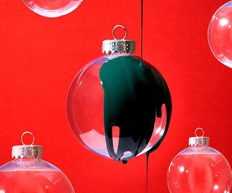 Otkrijte svečane manikure koje ove blagdane predlaže studio Manos by Ivana