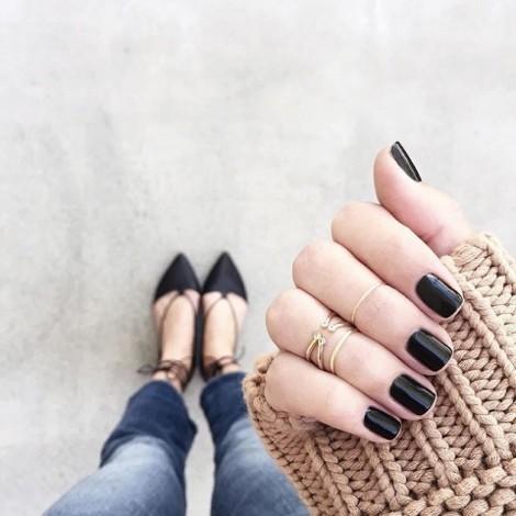 Koji oblik nokta odabrati za savršen izgled ruku?