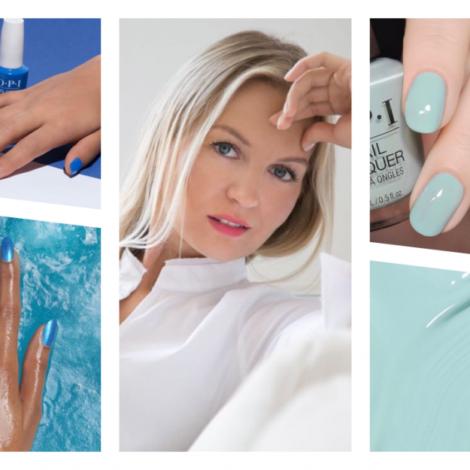 MORE NA NA NOKTIMA – Plavi lak za nokte ultimativni je ljetni hit, donosimo 3 savršeno magične nijanse
