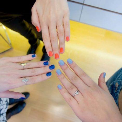 Nova OPI kolekcija inspirirana je bojama Tokyja